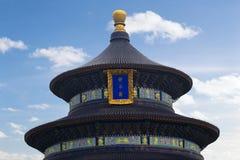 Tempel van Hemel, Peking Royalty-vrije Stock Afbeelding