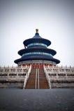 Tempel van Hemel, Peking, China stock fotografie