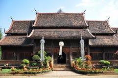 Tempel van het chaing van MAI Royalty-vrije Stock Fotografie