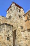 Tempel van het Heilige Grafgewelf royalty-vrije stock afbeelding