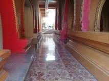 Tempel 122 van het tijgerhol Stock Foto