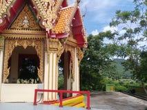Tempel 6 van het tijgerhol Royalty-vrije Stock Foto's