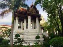 Tempel van Klokken, royalty-vrije stock fotografie