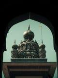 Tempel van Lord Mahadeva Stock Fotografie