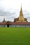 Tempel van schoonheid Royalty-vrije Stock Foto's