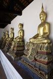 Tempel van Thailand stock fotografie