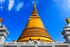 Tempel van Thailand Royalty-vrije Stock Foto's