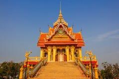 Tempel van Thailand Stock Foto