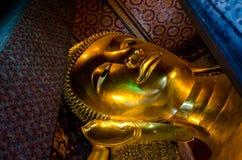 Tempel van Thailand Royalty-vrije Stock Foto