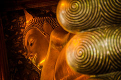 Tempel van Thailand Royalty-vrije Stock Afbeeldingen