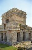 Tempel van Wetenschap Royalty-vrije Stock Afbeeldingen