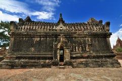 Tempel von Bagan Myanmar Stockfotos