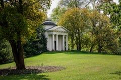 Tempel von Bellona, Kew-Gärten lizenzfreie stockfotografie