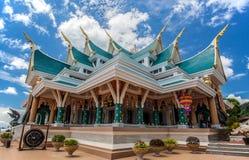Tempel von Buddhismus Stockbilder
