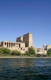 Tempel von Philae lizenzfreie stockbilder