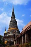 Tempel von Thailand Stockbilder