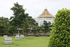 Tempel von Thailand Lizenzfreie Stockfotografie