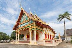 Tempel wat-bot Royalty-vrije Stock Foto's