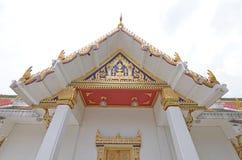 Tempel wat Thai Royalty-vrije Stock Foto's