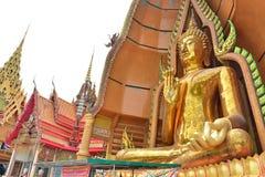 Tempel Wat-tham sua Kanchanaburi, Thailand 8 Lizenzfreie Stockfotografie