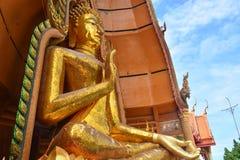 Tempel Wat-tham sua Kanchanaburi, Thailand 1 Stockbild