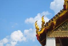Tempeldak Royalty-vrije Stock Afbeeldingen