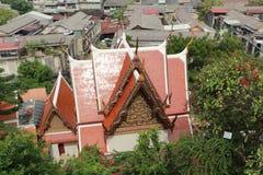 Tempeldak Stock Afbeelding