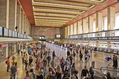 Tempelhof Royaltyfria Bilder