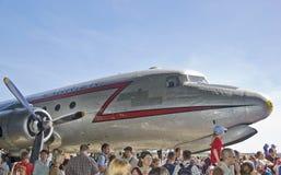 Tempelhof Stock Image