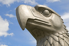 Tempelhof Eagle Stock Photography