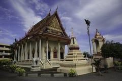 Tempelkerk Royalty-vrije Stock Foto's