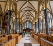 Tempelkirche, London Lizenzfreies Stockfoto