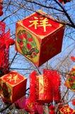 tempelmässan Royaltyfri Foto