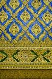 Tempelmuur Stock Foto's