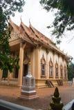 Tempelmuur Royalty-vrije Stock Foto's
