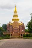 Tempelmuur Stock Afbeeldingen