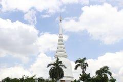 Tempelpagode lizenzfreie stockbilder