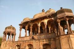 Tempelruinen Stockbilder