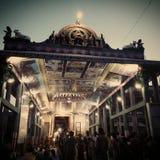 tempels Stock Foto's