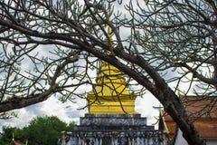 tempels Royalty-vrije Stock Afbeeldingen