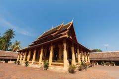 Tempelsiseket Royaltyfria Foton
