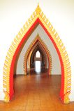 Tempeltür Stockbilder