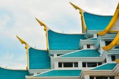 Tempeltak Arkivbilder