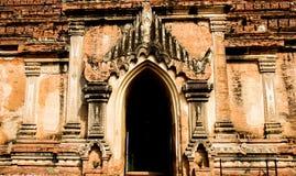 Tempeltor Stockbilder