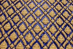 Tempelvägg Royaltyfria Foton