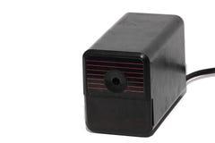 Temperamatite elettrico immagini stock libere da diritti