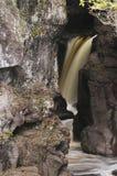 temperance реки gorge Стоковое Изображение RF