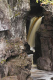 Temperance River Gorge Royalty Free Stock Image