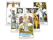 Temperance Tarot Card healing harmony adaptability. Temperance tarot card brings healing harmony adaptability balance maintaining a strong sense of equilibrium vector illustration