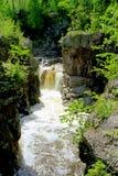 temperancee весны реки стоковая фотография